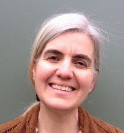 Dr Kirstie Murdoch