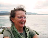 Dr Alison Bleaney, Tasmania