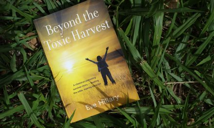 Book Review: Beyond the Toxic Harvest
