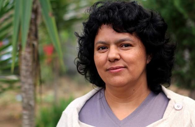 Public Letter to President Hernandez of Honduras