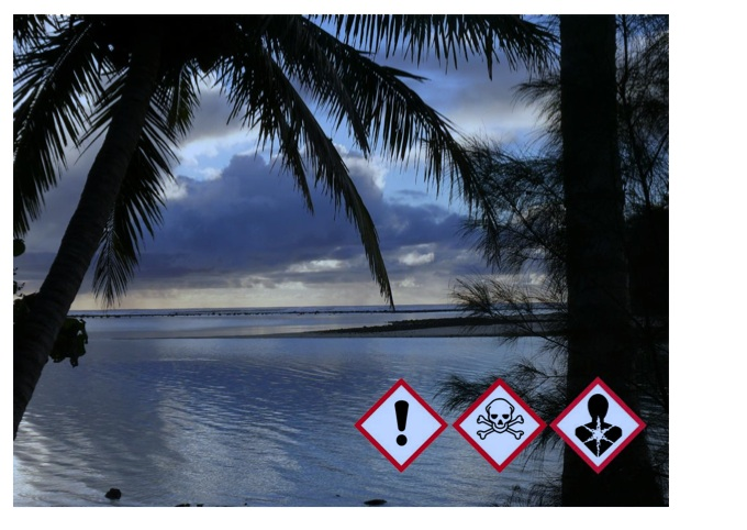 New Report: Highly hazardous pesticides in the Pacific